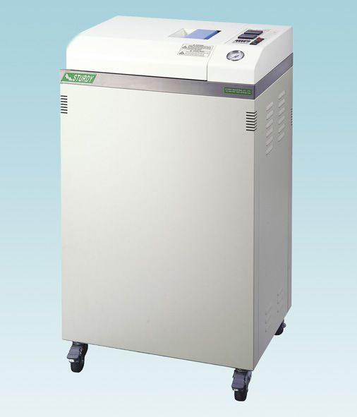 Laboratory autoclave / vertical 50 L   SA-300VLA Sturdy Industrial