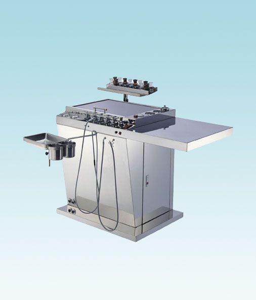 ENT workstation / 1-station SN-803 Sturdy Industrial