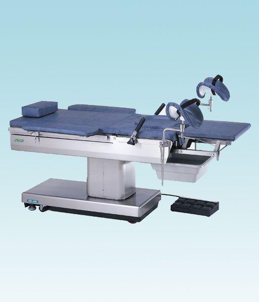 Gynecological operating table / hydraulic SG-680 Sturdy Industrial