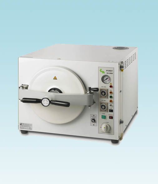 Medical autoclave / bench-top / automatic SA-300H Sturdy Industrial