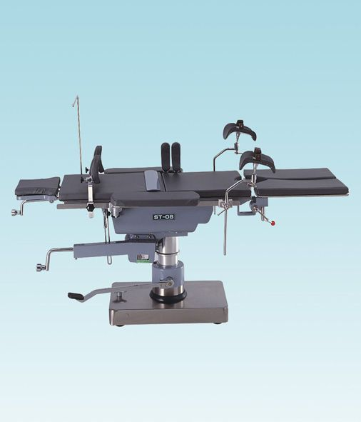 Universal operating table / hydraulic ST-08 Sturdy Industrial