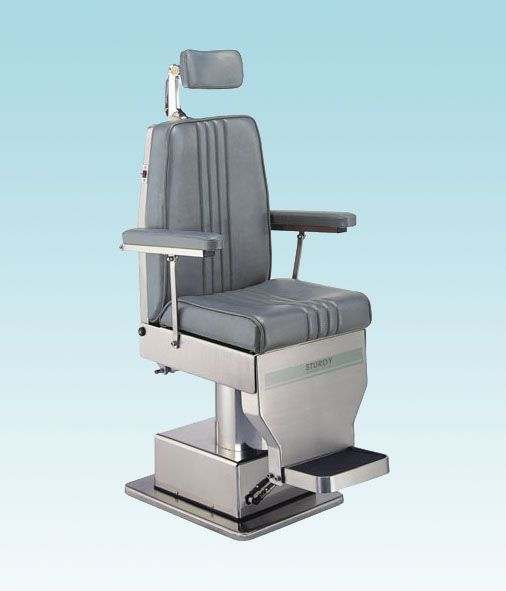 ENT examination chair / electrical / height-adjustable / 2-section SN-602 Sturdy Industrial