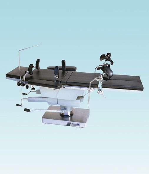 Universal operating table / hydraulic ST-06 Sturdy Industrial