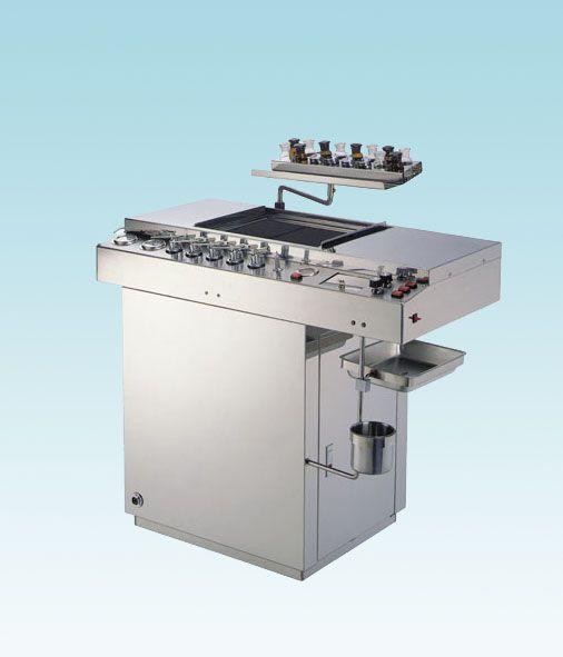 ENT workstation / 1-station SN-802 Sturdy Industrial