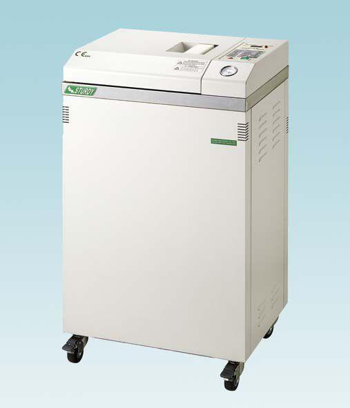 Laboratory autoclave / vertical 50 L   SA-300VMA Sturdy Industrial