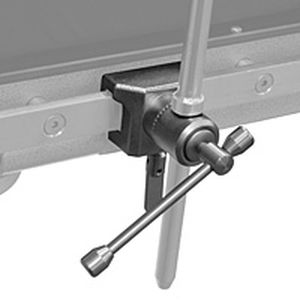 Operating table clamp ACC0002 Sunnex MedicaLights