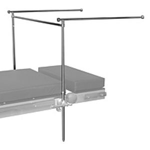 Articulated anesthesia screen ACC0007 Sunnex MedicaLights