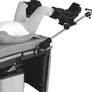 Boot-type leg holder operating table / pediatric ACC0072 Sunnex MedicaLights