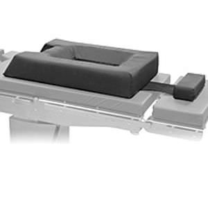 Back plate operating table ACC0028 Sunnex MedicaLights