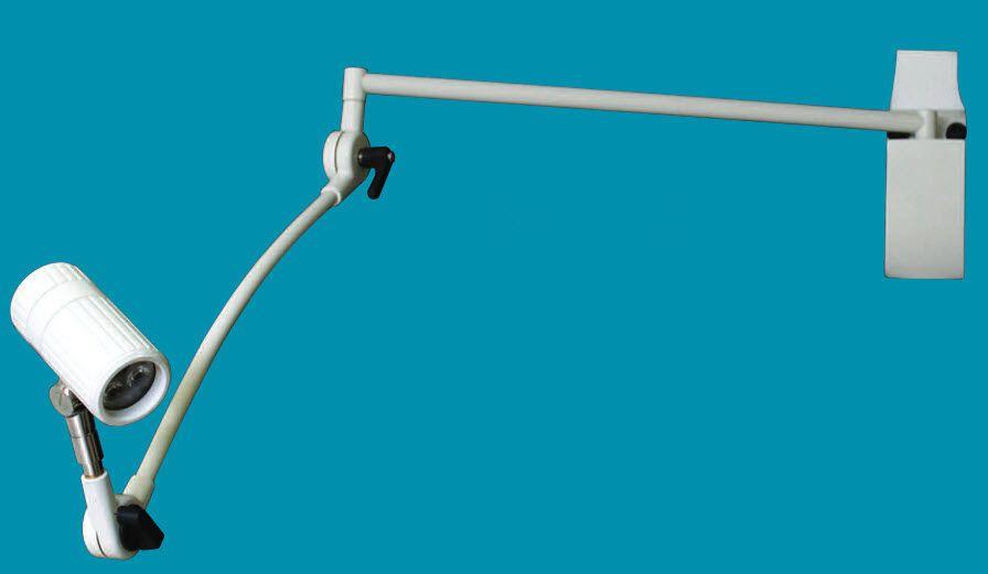Minor surgery examination lamp / LED / wall-mounted Sunnex MedicaLights