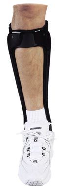 Ankle and foot orthosis (AFO) (orthopedic immobilization) TOWNSEND AFO BRACES Townsend