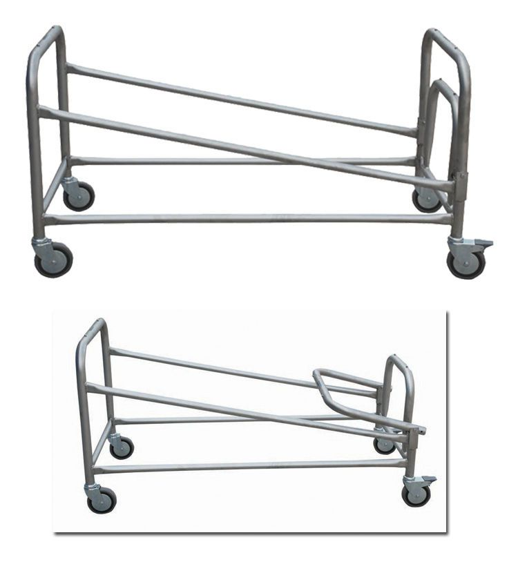 Transport trolley / coffin 350 kg | XH-8A Zhangjiagang Xiehe Medical Apparatus & Instruments