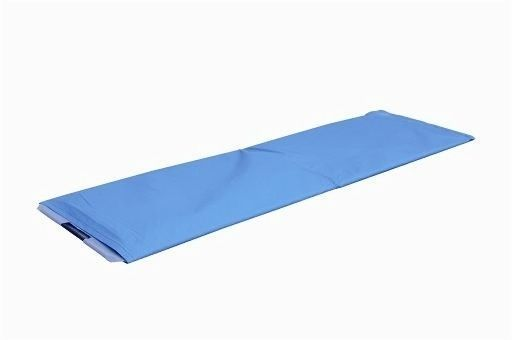 Transfer mattress / foam / with low-friction surface 159 kg | YXH-8A Zhangjiagang Xiehe Medical Apparatus & Instruments