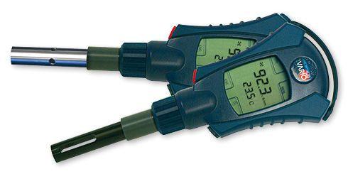 Conductivity meter laboratory / portable VARIO® Cond WTW