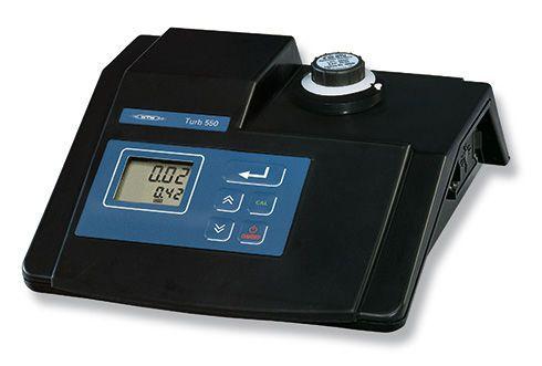 Laboratory turbidity meter / bench-top Turb® 550, Turb® 550 IR WTW