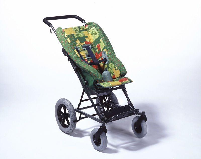 Passive wheelchair / pediatric Buggies 941 Vermeiren