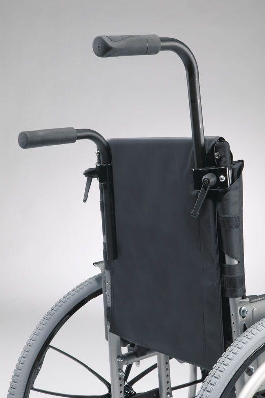 Passive wheelchair / folding Eclips X4 Vermeiren