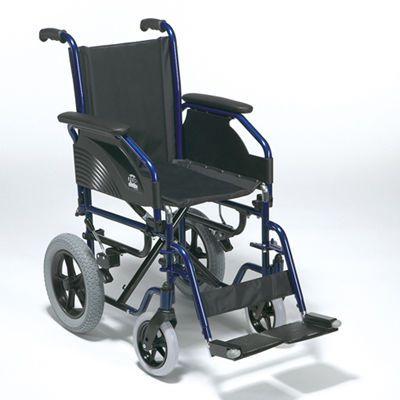 Passive wheelchair / folding 708 Delight Vermeiren