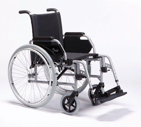 Passive wheelchair / folding Jazz Vermeiren