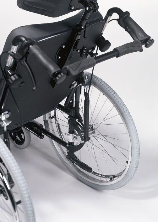 Passive wheelchair / folding Eclips+ 30 Vermeiren
