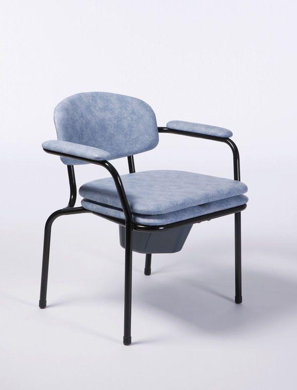 Commode chair / bariatric 9062 XXL Vermeiren