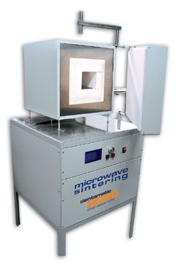 Sintering furnace / dental laboratory / ceramic 1600 °C | DENTAMATIC 2000MW TOKMET-TK LTD.