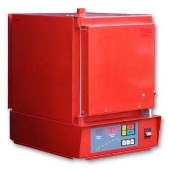 Dental laboratory oven DENTAMATIC 6000 TOKMET-TK LTD.
