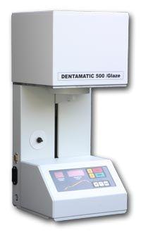Dental laboratory oven 1000 °C | DENTAMATIC 500 TOKMET-TK LTD.