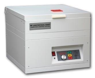 Induction dental laboratory casting machine / centrifugal DENTAMATIC 3000 TOKMET-TK LTD.