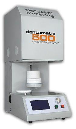 Sintering furnace / dental laboratory / ceramic 1600 °C | D500MW TOKMET-TK LTD.