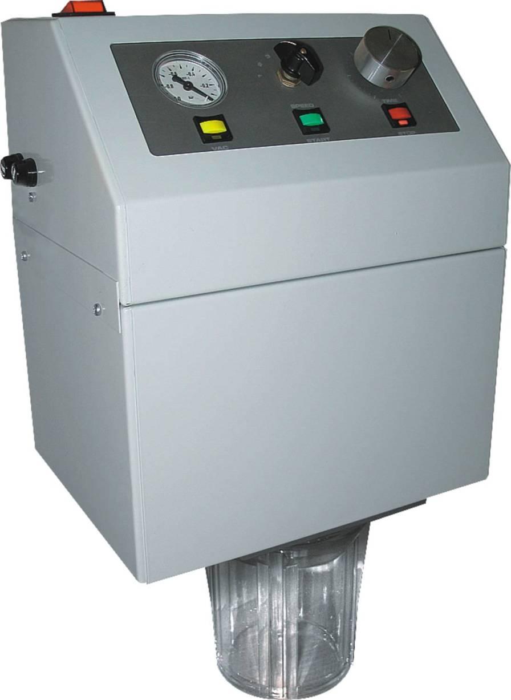 Dental laboratory mixer / vacuum DENTAMATIC MIX TOKMET-TK LTD.