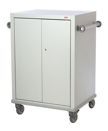 Medical cabinet / transfer / for healthcare facilities Rubbermaid Medical Solutions