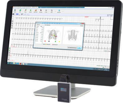 Resting electrocardiograph / wireless / digital / stress test CARDIOVIT CS-200 Office SCHILLER