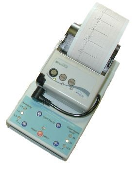 Thermal printer / for paper / portable ERM-8010 Vetronic Services