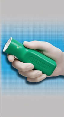 Embolization coil hydrogel coating AZUR® CX Terumo Medical