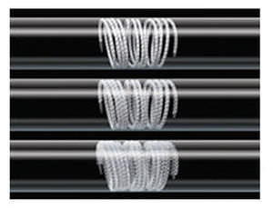 Embolization coil ø 4 - 20 mm   AZUR® D35 Terumo Medical
