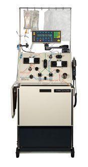 Therapeutic apheresis machine COBE® Spectra Terumo Medical