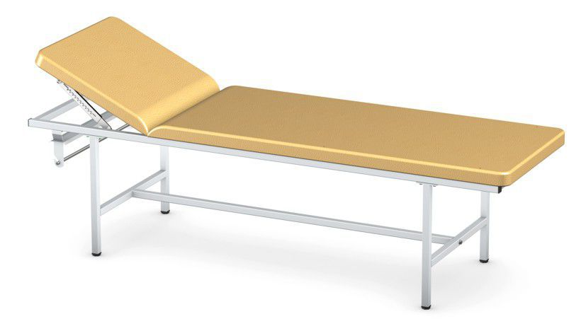 Manual massage table / 2 sections SR-1 TECHMED Sp. z o.o.