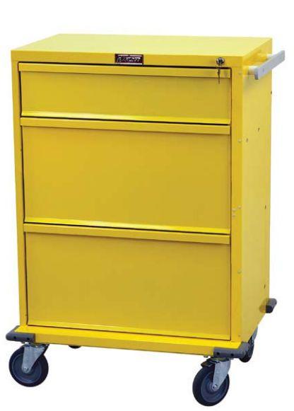 Isolation trolley V30-3K Harloff