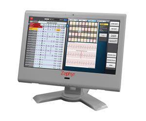 Vital sign telemonitoring software ZephyrLIFE™ Zephyr