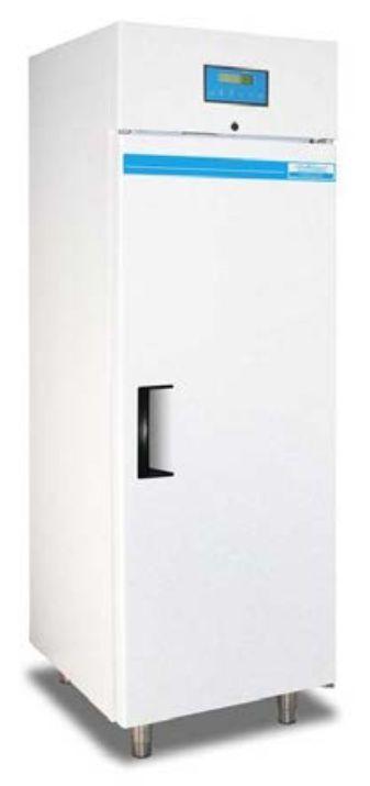 Laboratory refrigerator / cabinet / with automatic defrost / 1-door TC 202 tritec