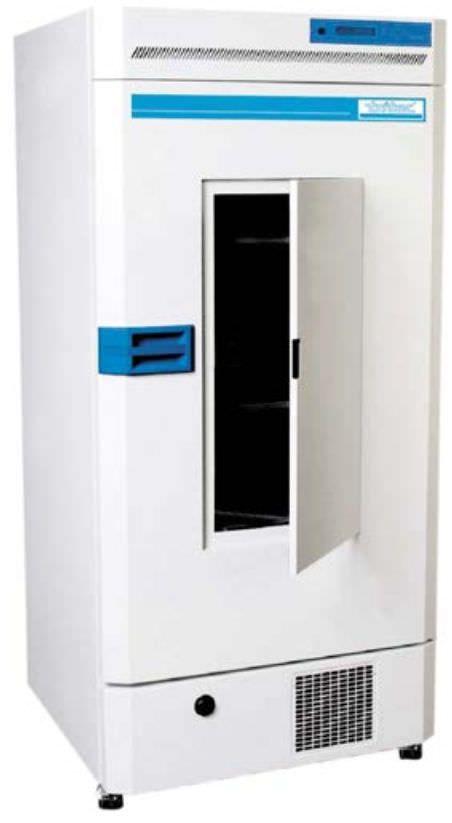 Climate chamber laboratory KB 8400 F tritec