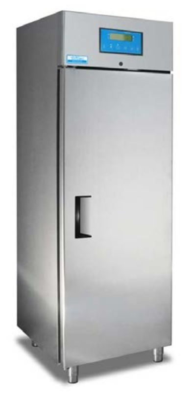 Laboratory freezer / upright / explosion-proof / 1-door TC 1019-ex tritec