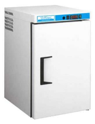 Laboratory refrigerator / built-in / with automatic defrost / 1-door TC 200 tritec
