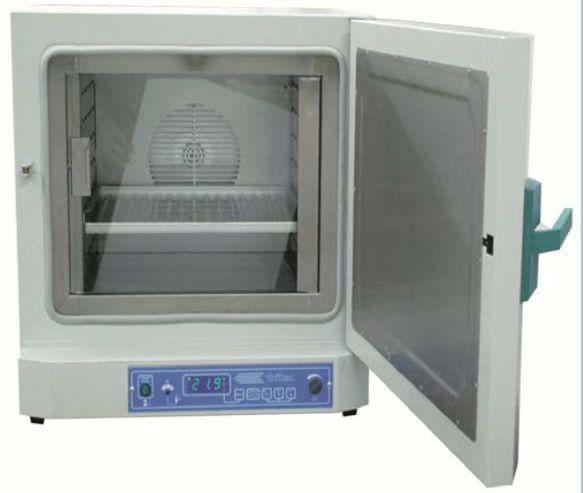 Laboratory sterilizer / bench-top TS 8024 tritec