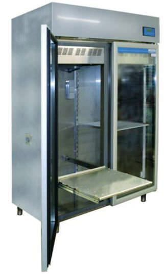 Laboratory refrigerator / cabinet / 1-door TC 603 tritec