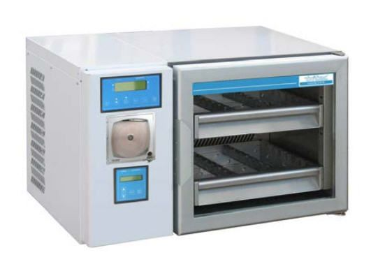 Blood bank refrigerator / bench-top / 1-door TC 500-H tritec