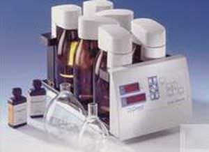 Biochemical oxygen demand analyzer (BOD) BSB-OXI-Direct Windaus Labortechnik