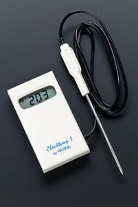 Laboratory thermometer / digital / probe 109618509 Windaus Labortechnik