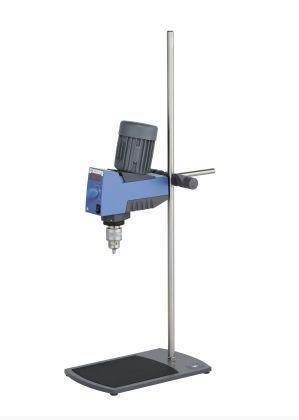 Laboratory stirrer / propeller / vertical / digital 60 - 2000 rpm | RW 20 digital IKA